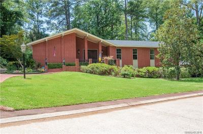 Shreveport Single Family Home For Sale: 409 Dru
