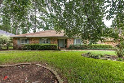 Ellerbe Road Estates Single Family Home For Sale: 346 Hidden Hollow Drive