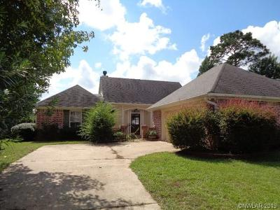 Norris Ferry Crossing Single Family Home For Sale: 10480 Plum Creek Drive