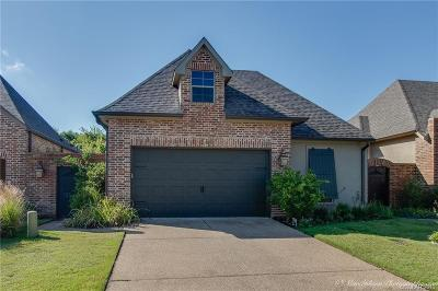 Bossier City Single Family Home For Sale: 107 Andrew Place