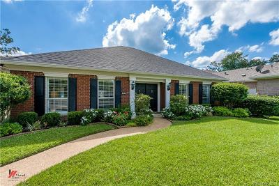 Southern Trace Single Family Home For Sale: 261 Raes Creek
