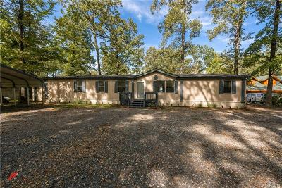 Benton Single Family Home For Sale: 2018 Chelsy Drive