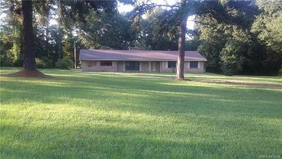 Mansfield Single Family Home For Sale: 7490 Highway 509