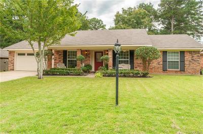 Ellerbe Road Estates Single Family Home For Sale: 294 Pecan Drive