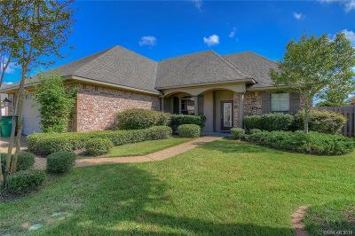 Bossier City Single Family Home For Sale: 306 Briars Court