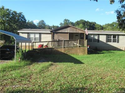 Bossier City Single Family Home For Sale: 121 Pecan Grove Lane
