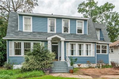 Shreveport Single Family Home For Sale: 534 Gladstone Boulevard