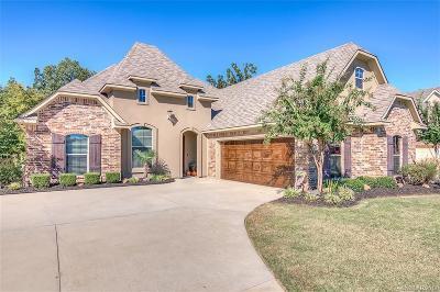 Benton Single Family Home For Sale: 219 Morgan Court