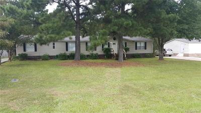Shreveport Single Family Home For Sale: 5573 Grace Ann Lane