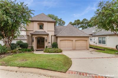 Shreveport LA Single Family Home For Sale: $565,000
