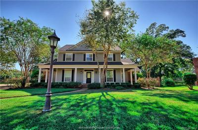 Acadiana Place Single Family Home Contingent: 9434 Stonebriar Circle