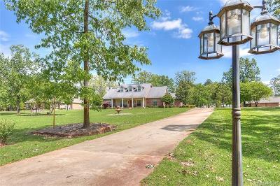 Benton Single Family Home For Sale: 1946 Leeward Cove