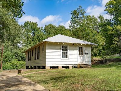 Shreveport Single Family Home For Sale: 3150 Chestnut Street