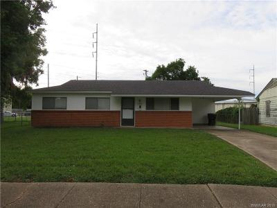 Bossier City Single Family Home For Sale: 3032 Norman Place