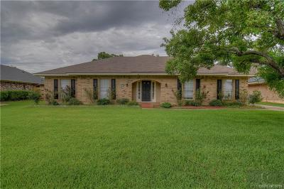 Bossier City Single Family Home For Sale: 414 Mayfair Drive