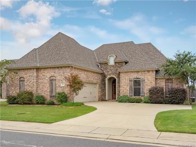 Bossier City Single Family Home For Sale: 347 Antietam Drive