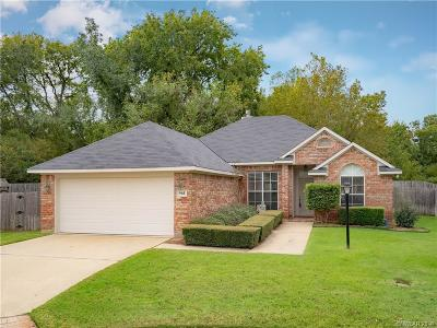 Shreveport Single Family Home For Sale: 961 Azalea Garden Drive