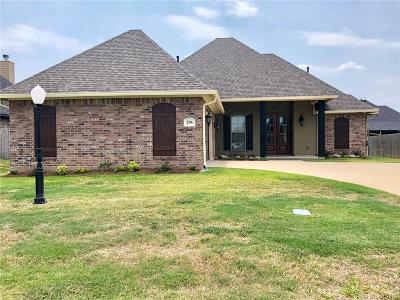 Bossier City LA Single Family Home For Sale: $284,900