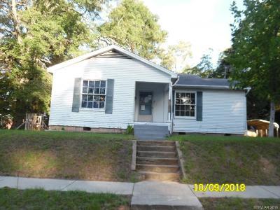 Minden Single Family Home For Sale: 101 Fuller Street