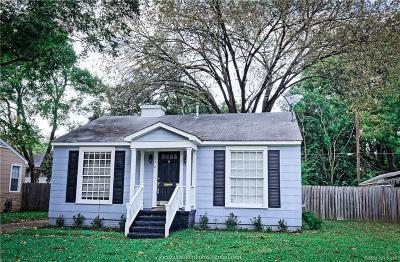 Broadmoor Terrace Single Family Home For Sale: 270 Pennsylvania Avenue
