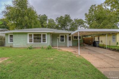 Bossier City Single Family Home For Sale: 1279 Mark Avenue