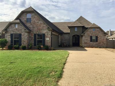 Benton Single Family Home For Sale: 4022 Elizabeth Lane