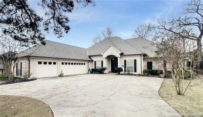 Southern Trace Single Family Home For Sale: 10826 Sunrise Pointe