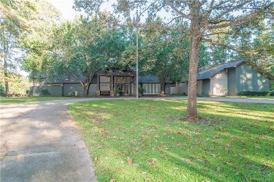 Greenwood Single Family Home For Sale: 8965 Highway 79