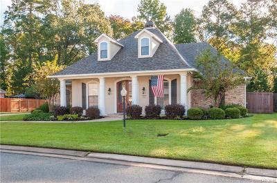 Hidden Trace Single Family Home For Sale: 492 Grand Oaks Drive