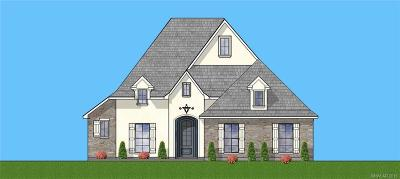 Haughton Single Family Home For Sale: 913 Antler Drive