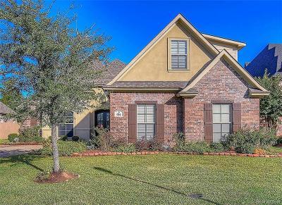 Shreveport LA Single Family Home For Sale: $329,000