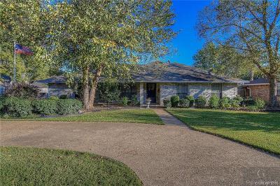 Bossier City Single Family Home For Sale: 2206 Landau Lane