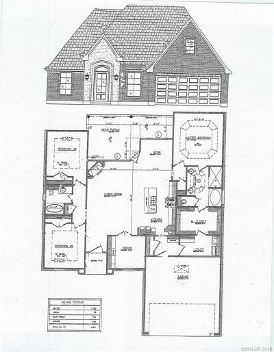 Haughton Single Family Home For Sale: 302 Oscar Circle