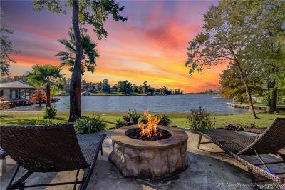 Benton Single Family Home For Sale: 1315 Bay Ridge Drive