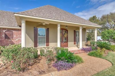Bossier City Single Family Home For Sale: 406 Vauxhall Court