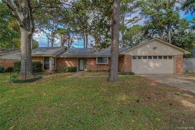 Ellerbe Road Estates Single Family Home For Sale: 353 Peach Drive