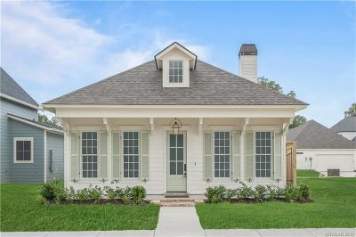 Provenance Single Family Home For Sale: 234 Sweetleaf Avenue #418