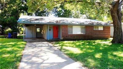 Shreveport Single Family Home For Sale: 4108 Reily Lane