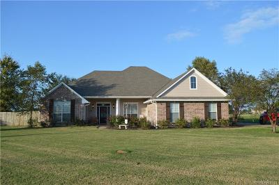 Benton Single Family Home For Sale: 285 Kingston Road