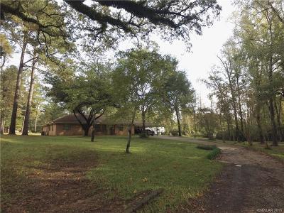 Shreveport LA Single Family Home For Sale: $283,900
