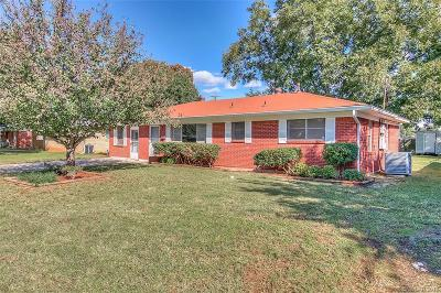 Bossier City Single Family Home For Sale: 2216 Belle Grove Drive