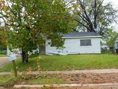 Bossier City Single Family Home For Sale: 1216 Norris Drive