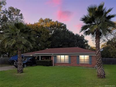 Bossier City Single Family Home For Sale: 2801 Bobbie Street