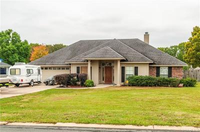 Benton Single Family Home For Sale: 114 Augusta Avenue