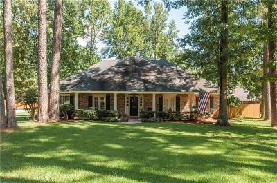 Shreveport LA Single Family Home For Sale: $254,900
