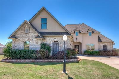 Bossier City Single Family Home For Sale: 518 J R Drive
