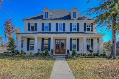 Benton Single Family Home For Sale: 1442 Suwannee Lane