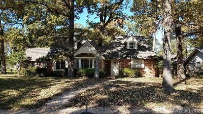 Spring Lake Estates Single Family Home For Sale: 656 Albemarle