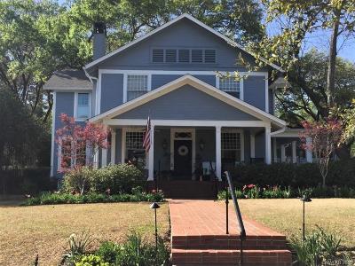 Shreveport Single Family Home For Sale: 953 Erie Street