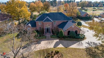Southern Trace Single Family Home For Sale: 660 Southern Trace